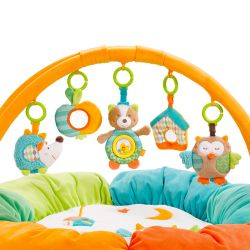 Fehn - 3-D-Activity-Nestchen Sleeping Forest