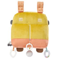 Fehn Funky Friends LED-Spieluhr Bus