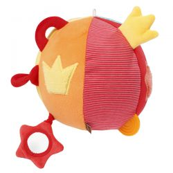 Fehn Jungle Heroes Activity-Ball Jungle