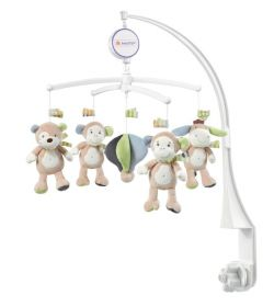 Fehn - Monkey Donkey Music Mobile Monkey