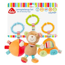 Fehn Oskar 3er Activity Set Oskar