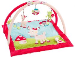 Fehn - Sweetheart 3-D Activity-blanket