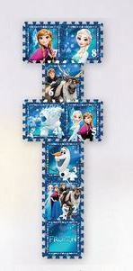 Puzzle Mat Frozen Nights Gift Box