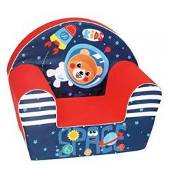 Childrens Arm Chair - Kids Space