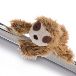 Nici Sloth Chill Bill 12cm MagNICI