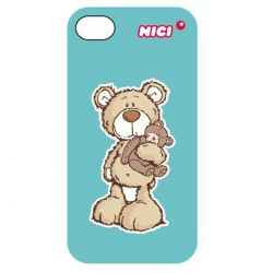 Nici Nici Classic Bear Softcase - für iphone 4/4S