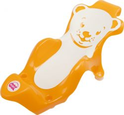 OK-Baby Badehilfe Buddy orange