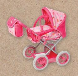 Doll Buggy lief! Ruby - Gift Box