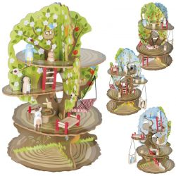 Roba Tree house 4-seasons