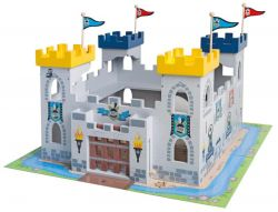 Roba Knight Castle 3 in 1 Playworld