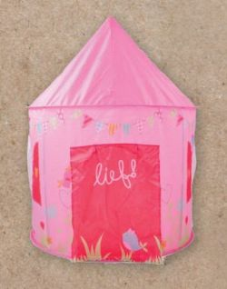 Play Tent Girls lief! Gift Box