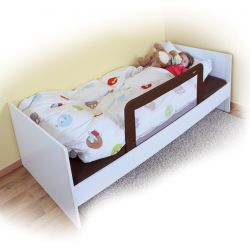 reer Sleep'n Keep Bettgitter XL, 150 cm, Farbe Cappuccino