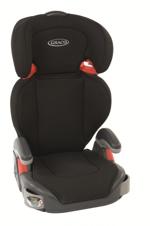 graco autositz junior maxi sport luxe. Black Bedroom Furniture Sets. Home Design Ideas