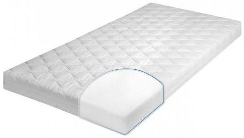 julius z llner matratze jan 160 x 70 cm. Black Bedroom Furniture Sets. Home Design Ideas