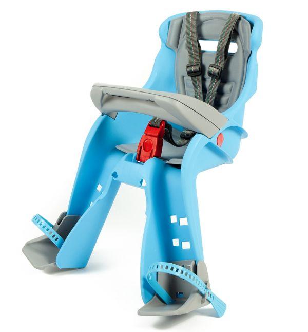 ok baby kinder fahrradsitz orion f r lenker t rkis. Black Bedroom Furniture Sets. Home Design Ideas
