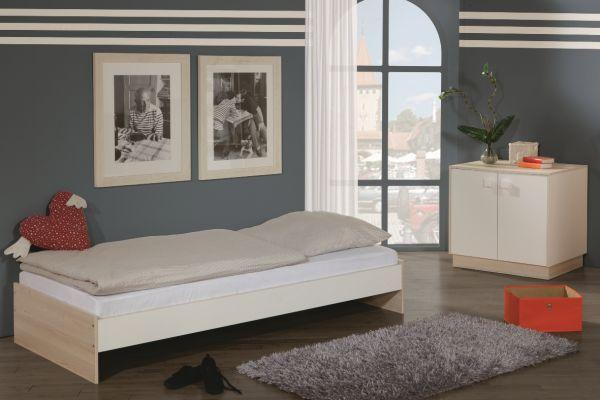 roba funktionsblock grow up wickelplatte kommode. Black Bedroom Furniture Sets. Home Design Ideas