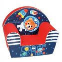 Soft padded children's chair to ...