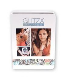 Glitza Fashion - Deluxe Set Mexican Skulls Tattoo