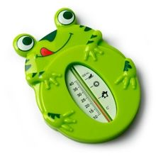 Reer 2498 Badethermometer Frosch