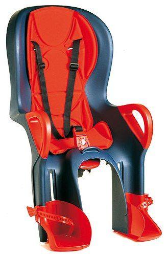 Ok Baby Children Bike Seat 10 Blue Red